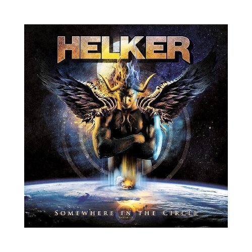 Helker- Somewhere In The Circle