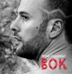 Mirko Colombari- Bok