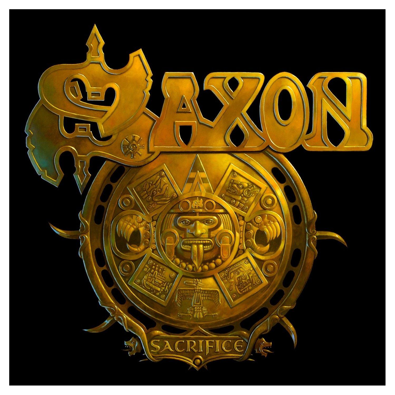 Saxon- Sacrifice