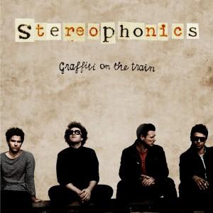 Stereophonics- Graffiti On The Train