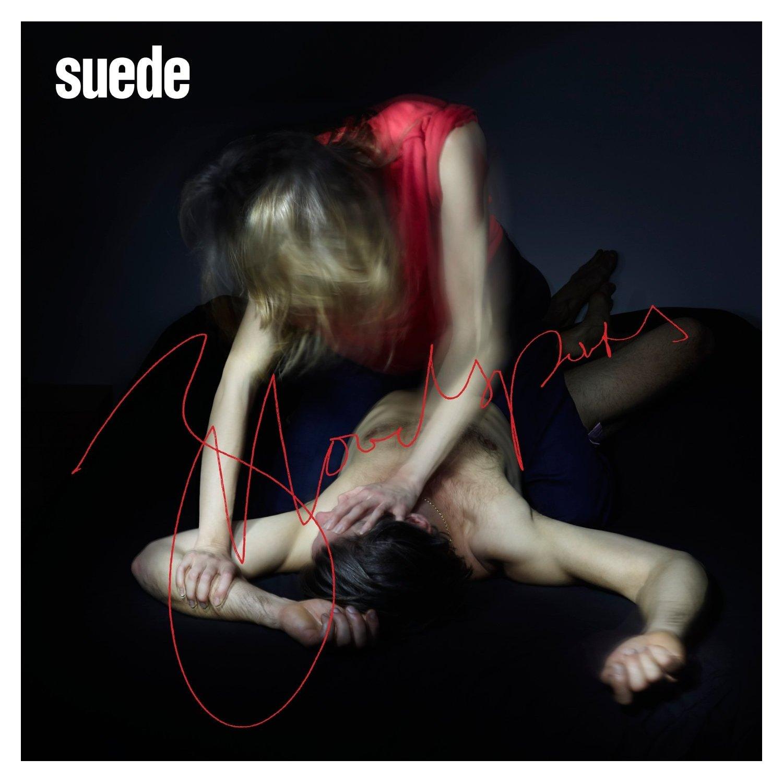 Suede- Bloodsports