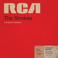 The Strokes- Comedown Machine