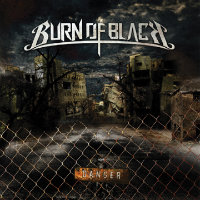 Burn Of Black- Danger