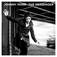 Johnny Marr The Messenger