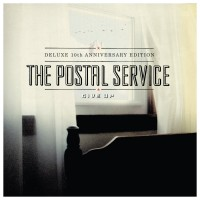 The Postal Service- Give Up