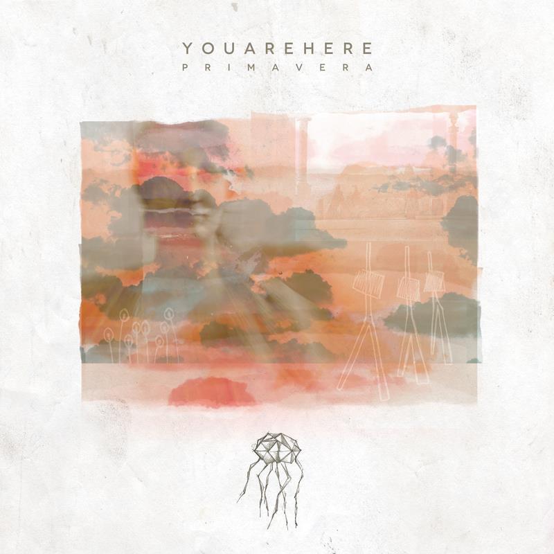 Youarehere- Primavera