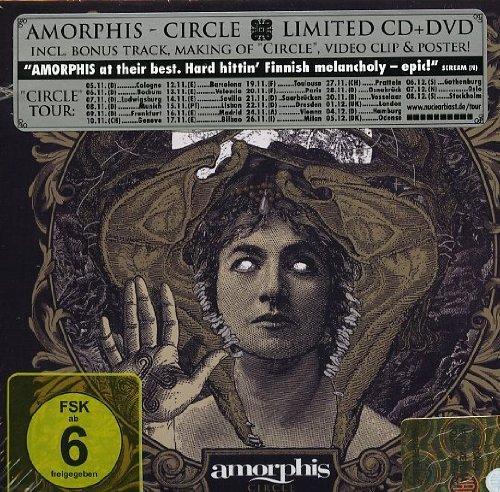 Amorphis- Circle