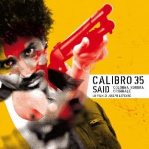Calibro 35- Said