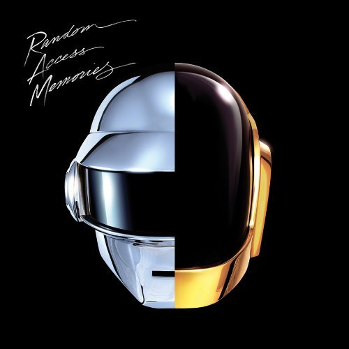 Daft Punk- Random Access Memories
