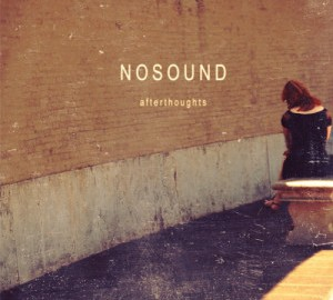 Nosound-Afterthoughts