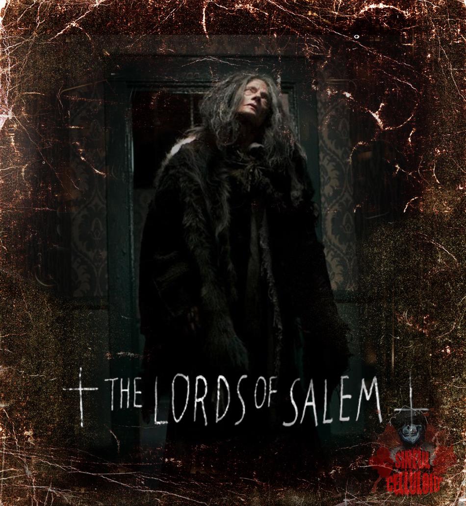 Rob Zombie- Lords Of Salem