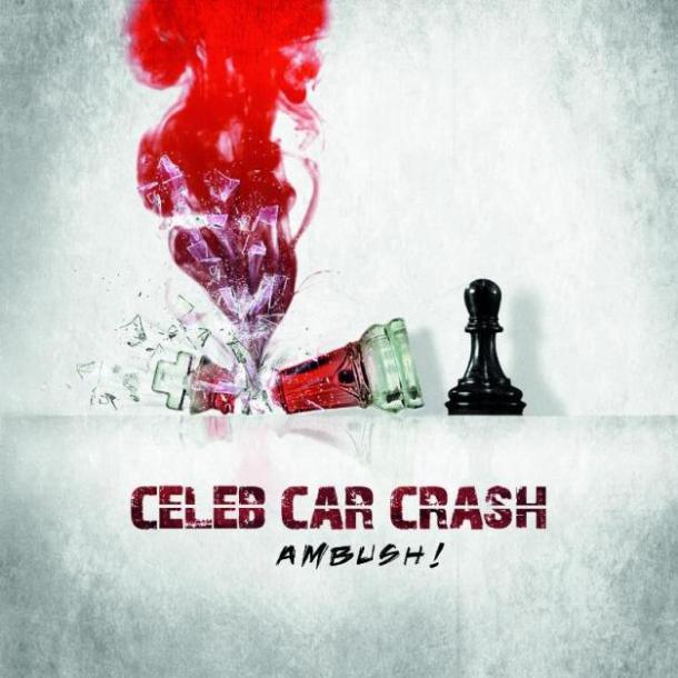 Celeb Car Crash- Ambush!