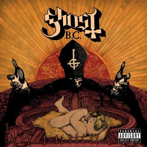 Ghost B.C.- Infestissumam
