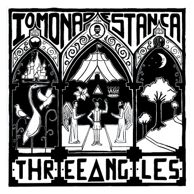 Io Monade Stanca Three Angles