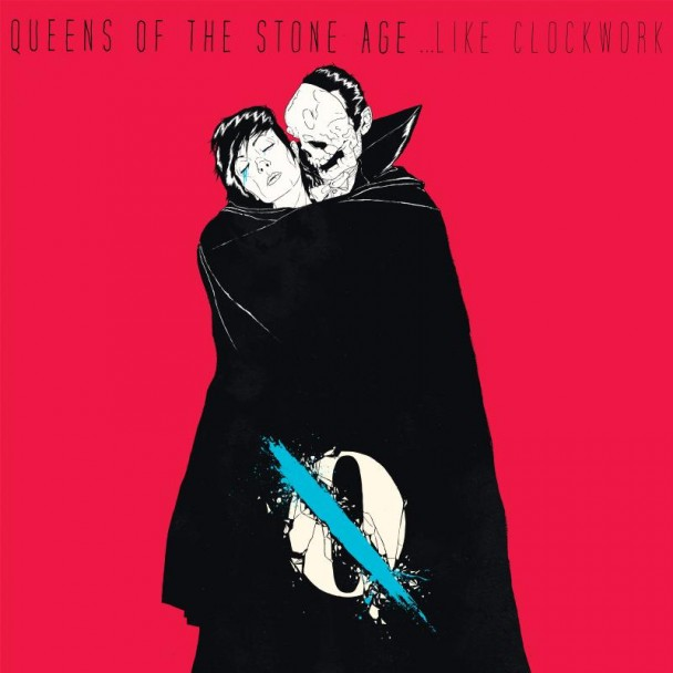 Queens Of The Stone Age- ...Like Clockwork