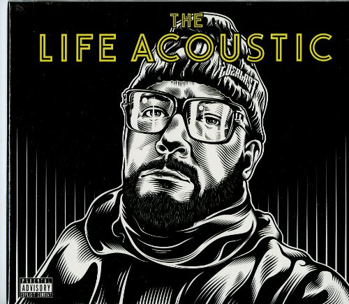 Everlast- The Life Acoustic
