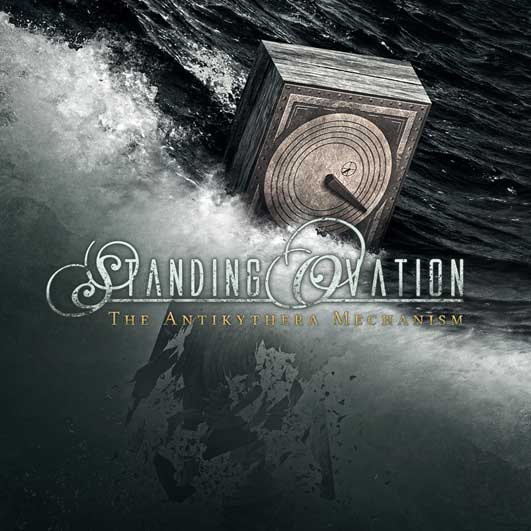 Standing Ovation- The Antikythera Mechanism