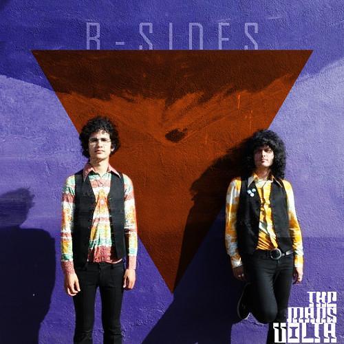 The Mars Volta- B-Sides