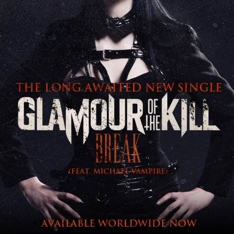 Glamour Of The Kill- Savages