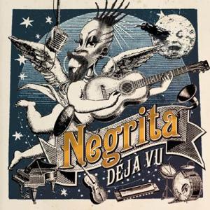 Negrita- Deja Vu