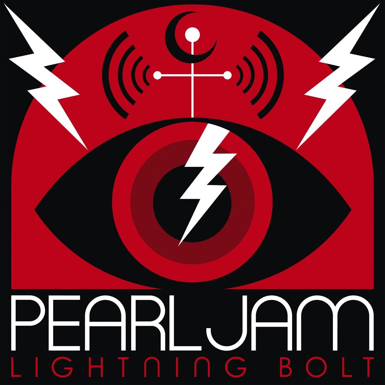 Pearl Jam- Lightning Bolt