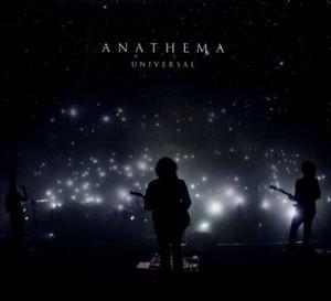 Anathema- Universal