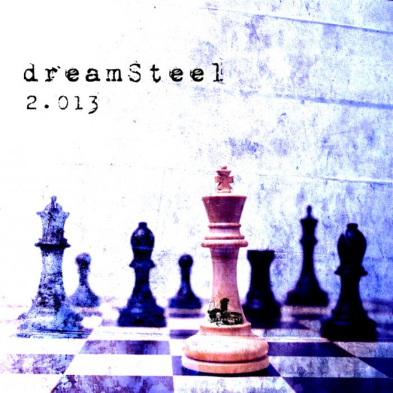 DREAMSTEEL-2013
