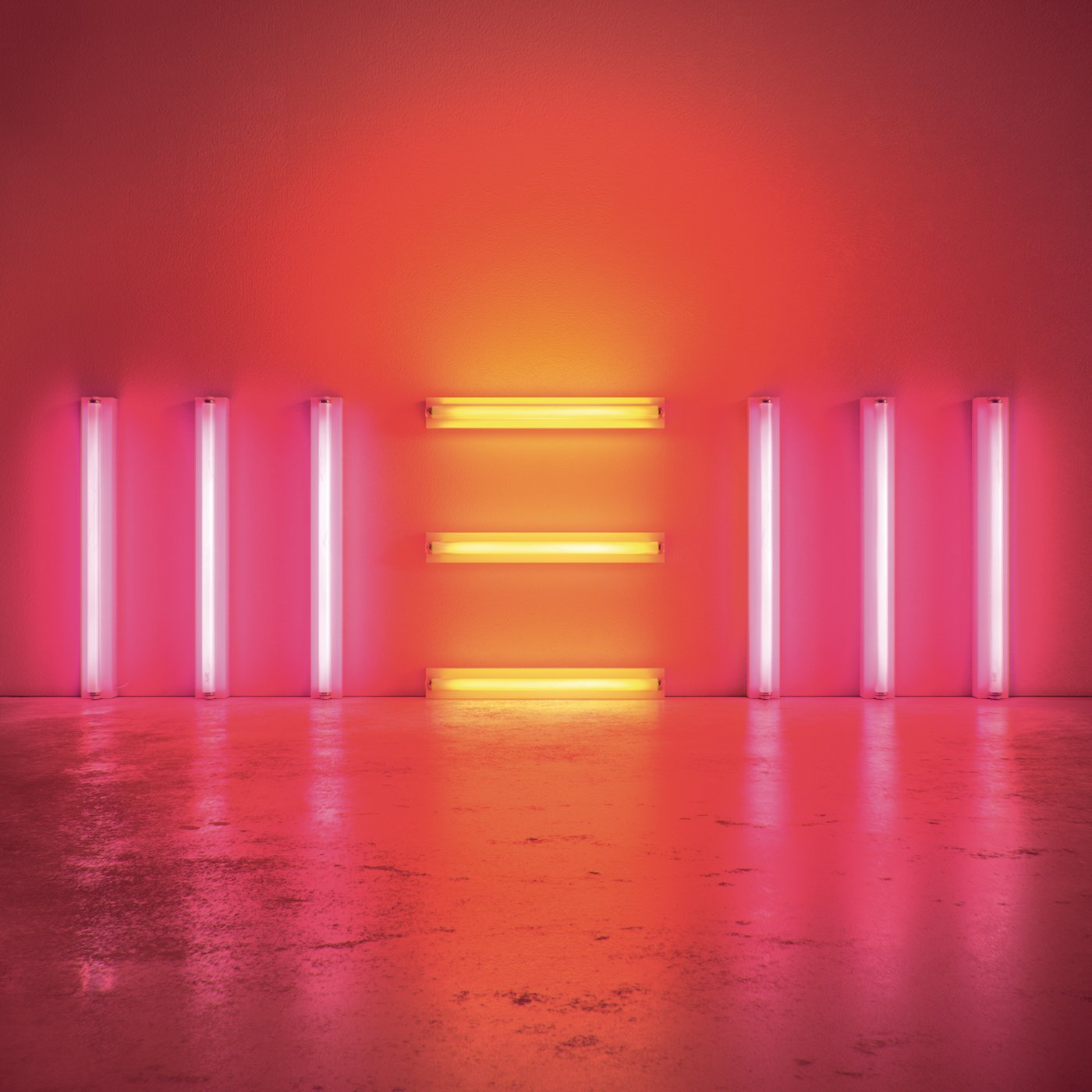 Paul McCartney- New