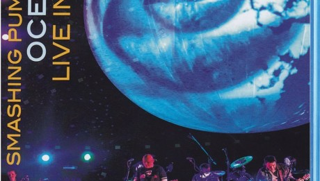 Smashing Pumpkins Oceania Live in NYC