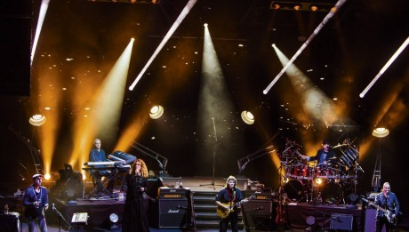 Steve Hackett- Genesis Revisited – Live at Hammersmith