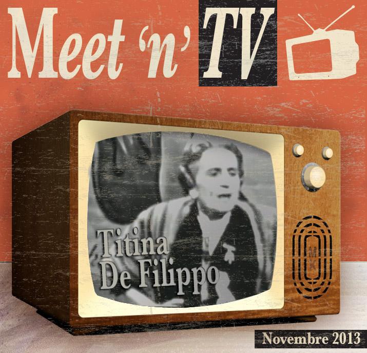 meet n tv novembre