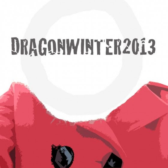 Dragonwinter 2013