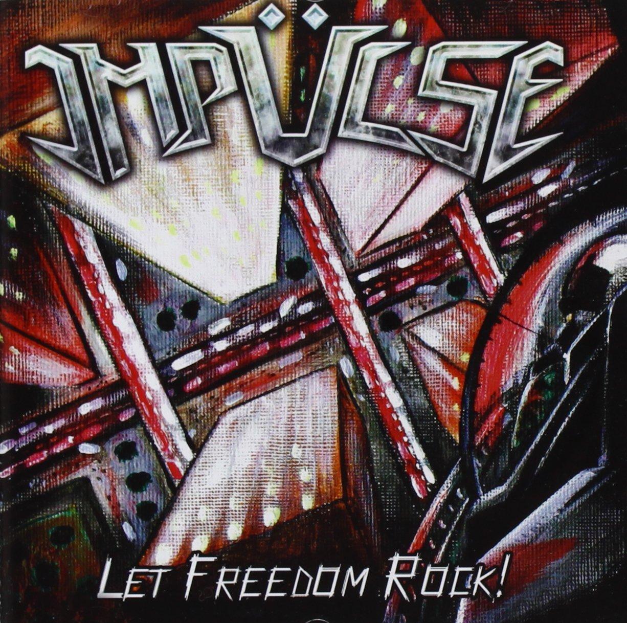 Impulse- Let Freedom Rock