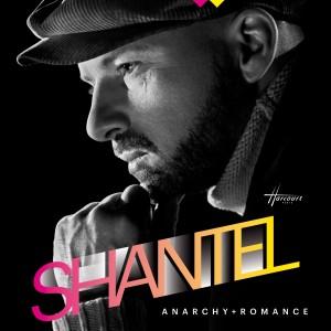 Shantel- Anarchy + Romance