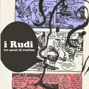 I Rudi- Tre pezzi di routine