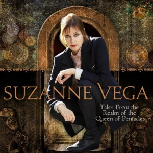Suzanne Vega- Tales From The Realm Of the Queen Of Pentacles