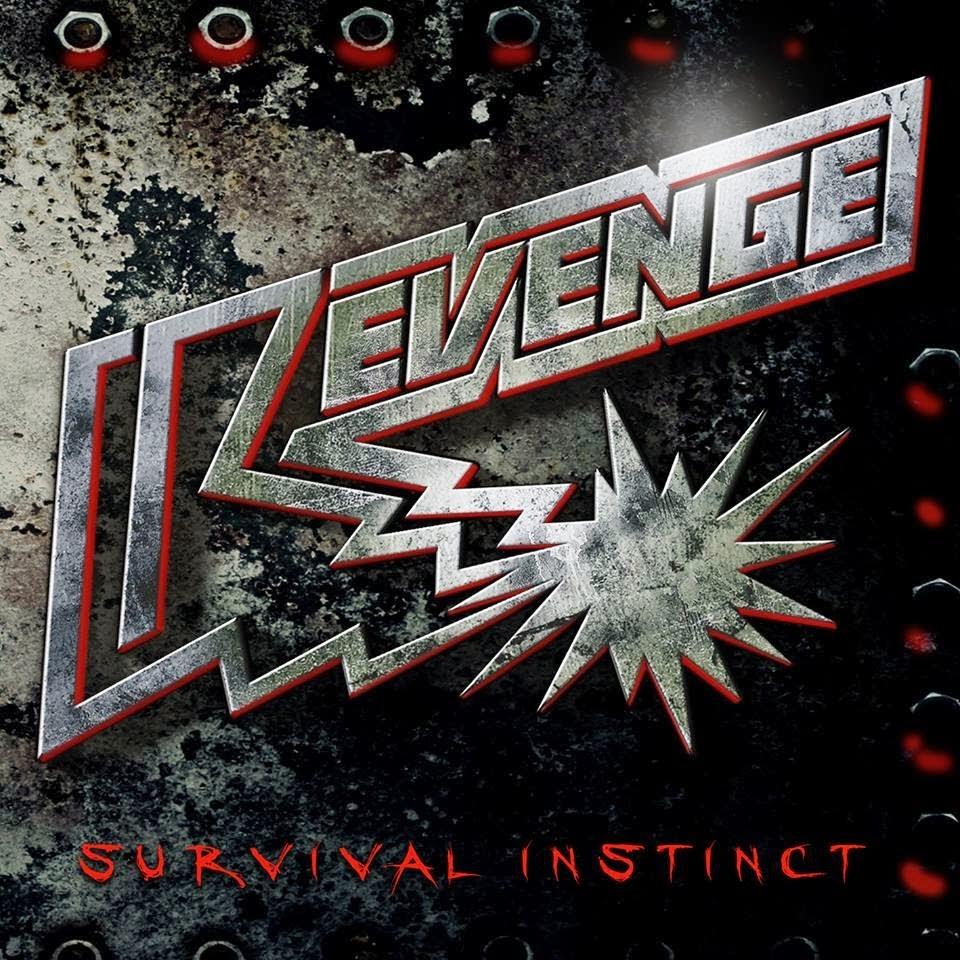 Revenge- Survival Instinct