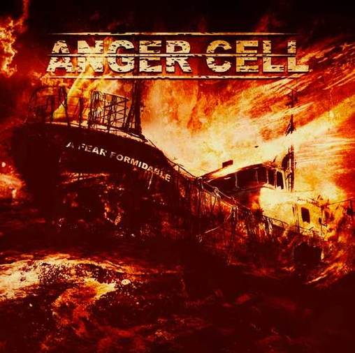 Anger Cell- A Fear Formidable