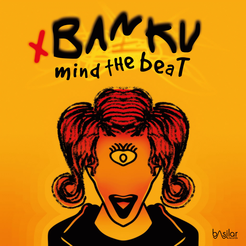 Banku- Mind The Beat Ep