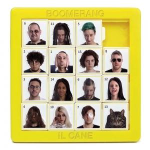 Il Cane- Boomerang