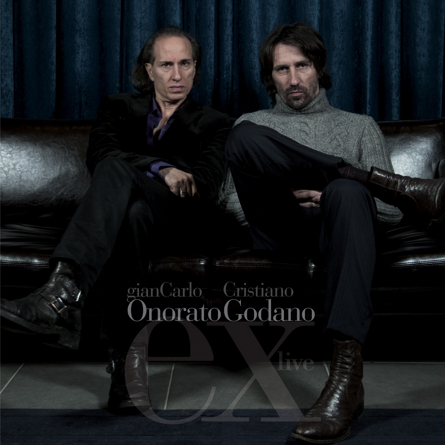 gianCarlo Onorato-Cristiano Godano