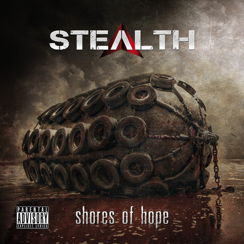 Stealth- Shores Of Hope