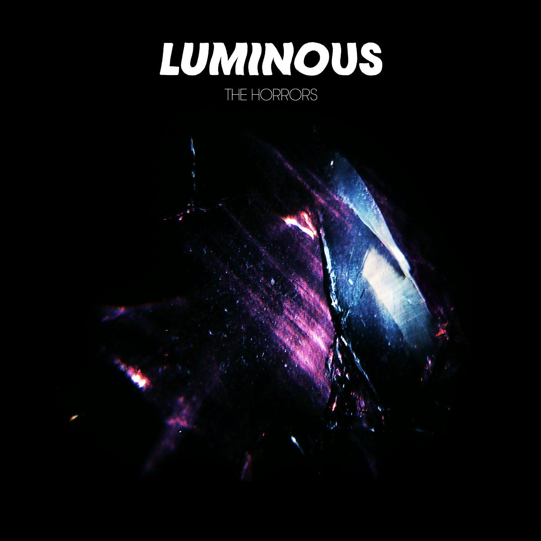 The Horrors- Luminous