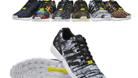 adidas torsion uomo