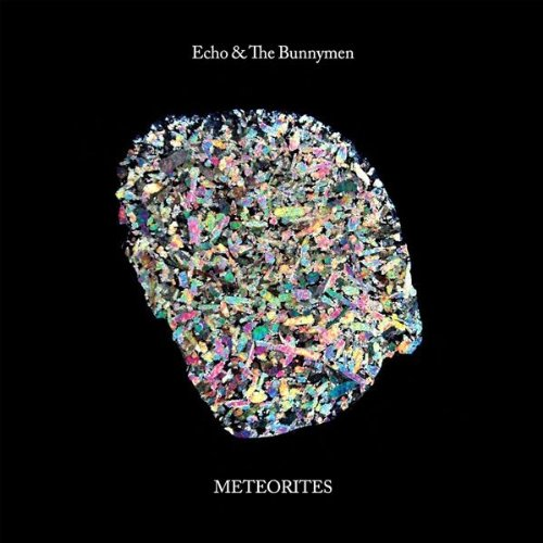 Echo And The Bunnymen- Meteorites