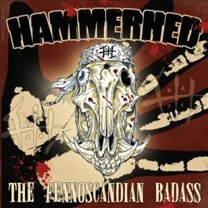 Hammerhead- Fennoscandian Badass