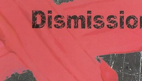 dismissione