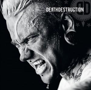 Death Destruction- II