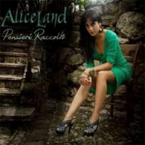 Aliceland- Pensieri raccolti