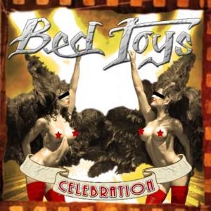 Bed Toys- Celebration